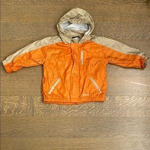 Roots light jacket / windbreaker, 18-24 months